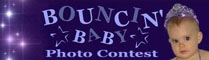 Bouncing Baby Photo Contest